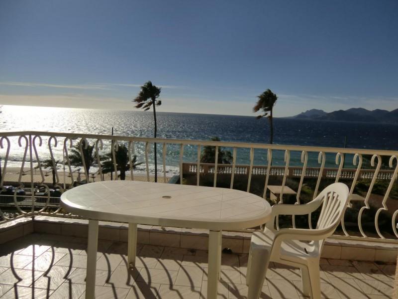 cannes proche vieux port gardien front de mer 2 pi ces vue mer panoramique annonce vente. Black Bedroom Furniture Sets. Home Design Ideas