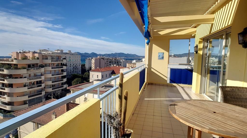 Image_1, Appartement, Cannes, ref :4160