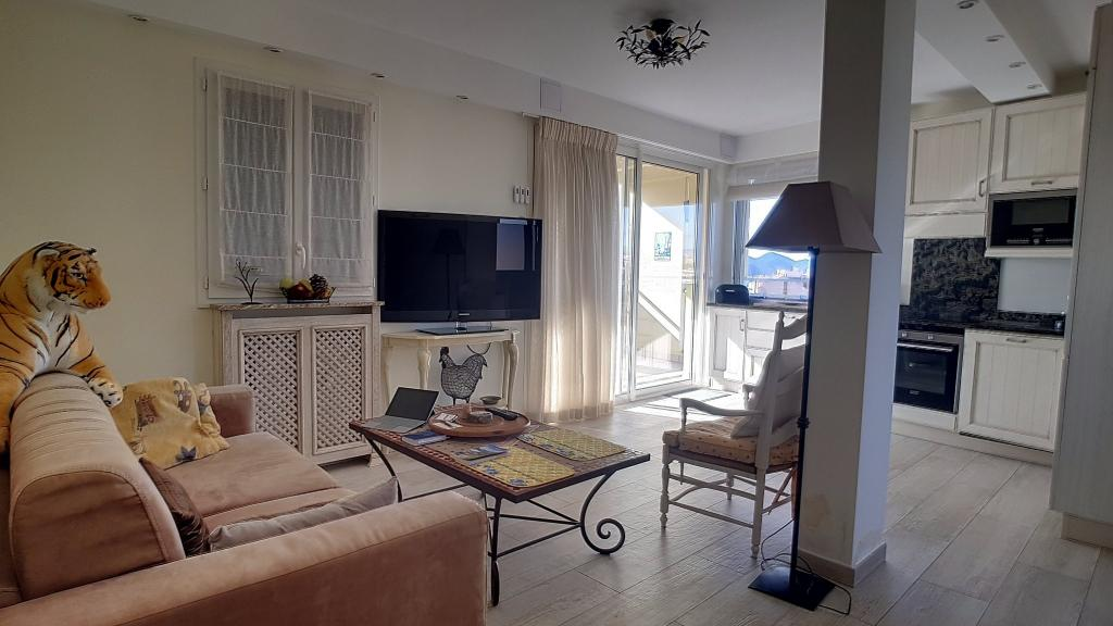 Image_3, Appartement, Cannes, ref :4160