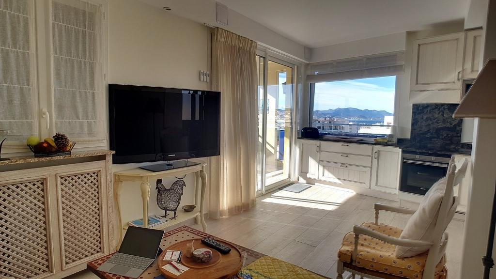 Image_2, Appartement, Cannes, ref :4160