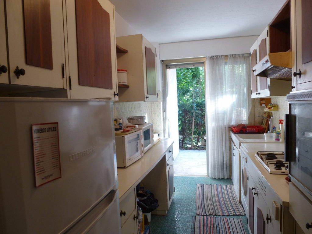 cannes basse californie appartement 2pi ces garage annonce vente. Black Bedroom Furniture Sets. Home Design Ideas