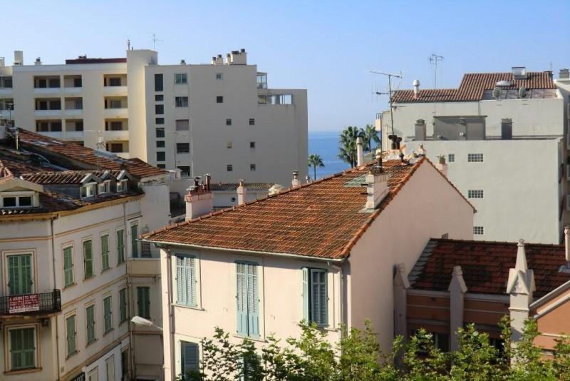 Image_3, Appartement, Cannes, ref :3954