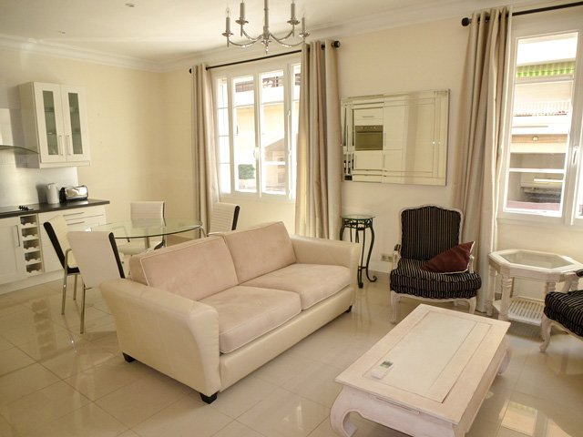 Image_1, Appartement, Cannes, ref :318