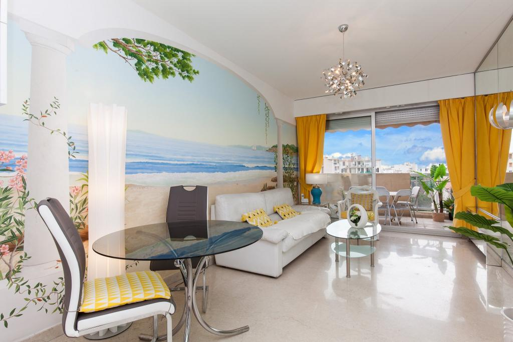 Image_3, Appartement, Cannes, ref :425
