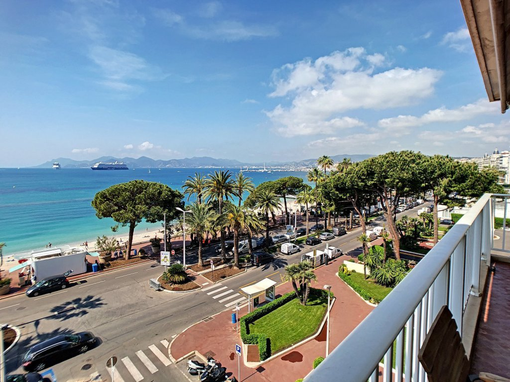 Image_1, Appartement, Cannes, ref :165